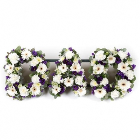 DAD Tribute - same day or named day delivery - Rushes Florist