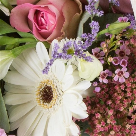 Country Basket - same day or named day delivery - Rushes Florist