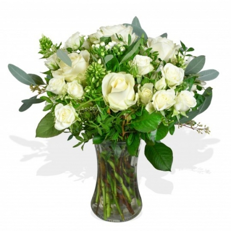 Lady Jane - same day or named day delivery - Rushes Florist