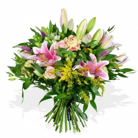 Sorbet - same day or named day delivery - Rushes Florist