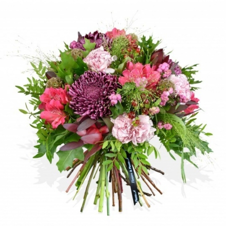 Blooming Fields - same day or named day delivery - Rushes Florist