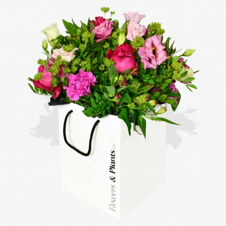 The Soft Parade - same day or named day delivery - Rushes Florist