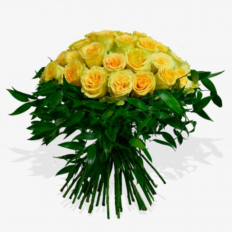 The Italian - same day or named day delivery - Rushes Florist