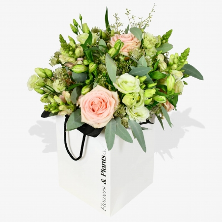 The One For You - same day or named day delivery - Rushes Florist